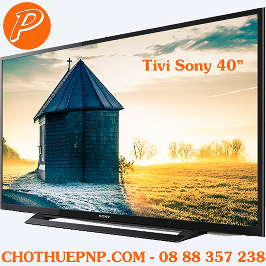 Tivi Sony 40 Inchs Full HD