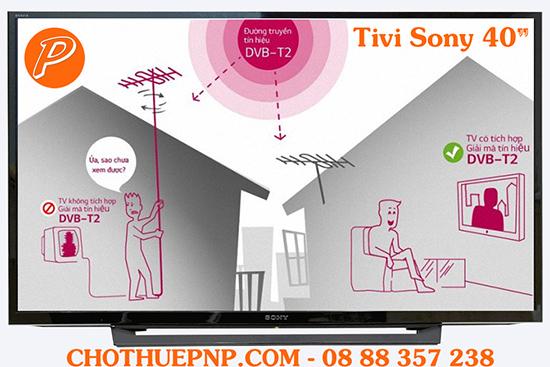 Xem truyền hình kỹ thuật số miễn phí vớiDVB-T2
